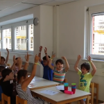 "Summer activities for kids ""innovators club"""